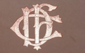 '50 Chicago FT logo