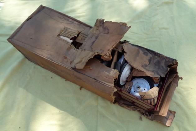 '52 Murray box
