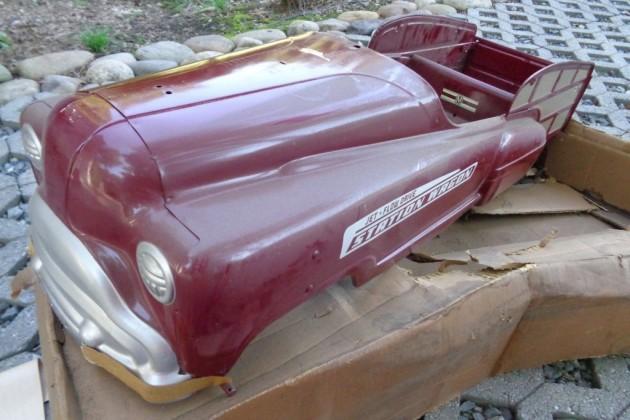 '52 Murray