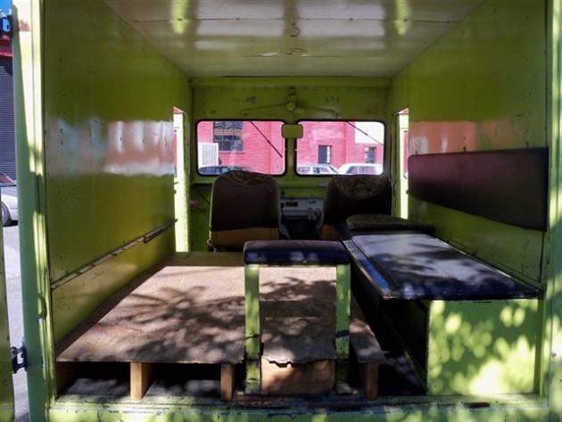 '67 HI am. rear box