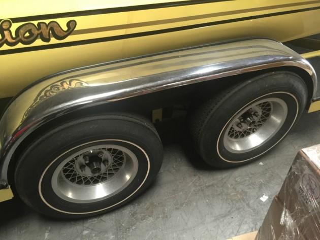 '73 Rogers trailer wheels