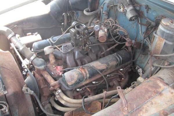 Buick engine1