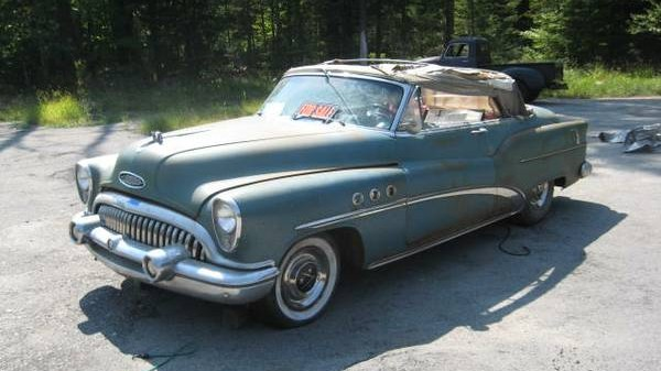 Buick Cars For Sale Near Me