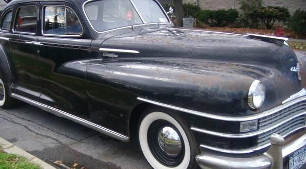 Chrysler front 3