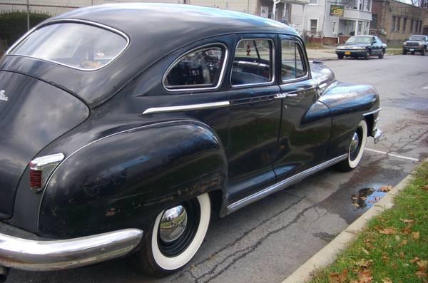 Chrysler rear 3