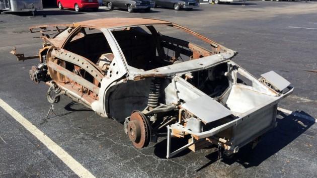 Cheap Lamborghini Diablo Anyone?