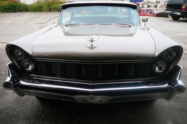 Lincoln grille s-l1600