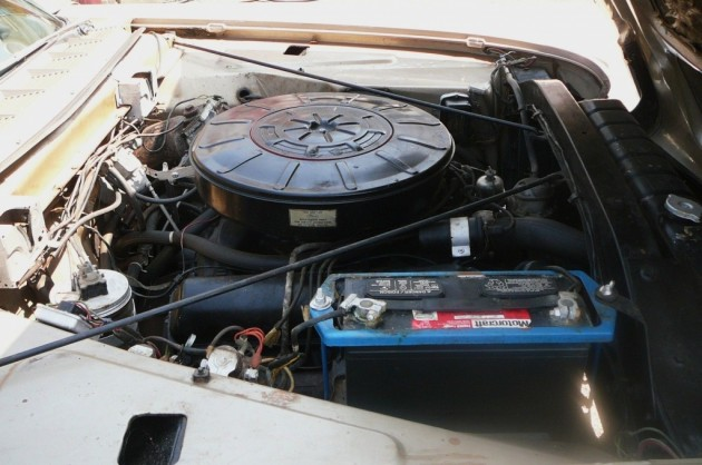Lincoln motor