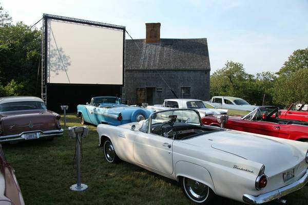Craigslist Ri Cars: Buy One Or Buy All: Collection Of American Iron