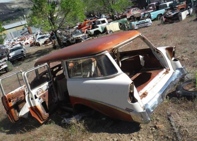 Smarts Auto Wrecking