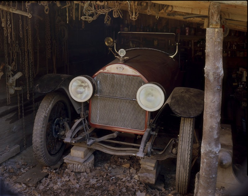 Flying Car For Sale >> Greatest Barn Find Story Ever?