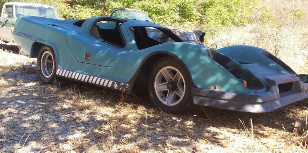 Porsche  Kit Car Craigslist