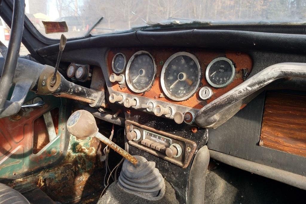 Triumph Spitfire Mk3 Interior Idea Di Immagine Del Motociclo