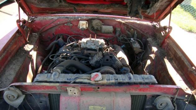 1970 Dodge Charger RT 440 V8
