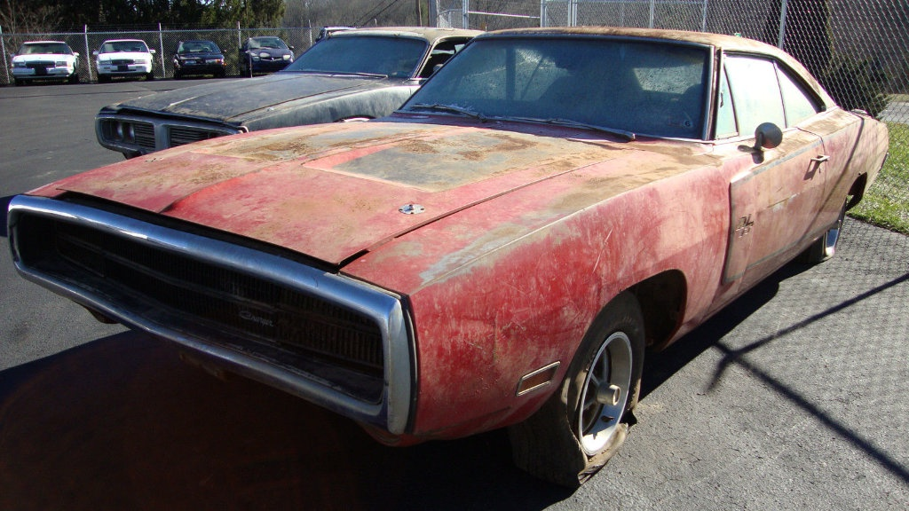 Dodge Charger List >> Mousy Mopar: 1970 Dodge Charger R/T