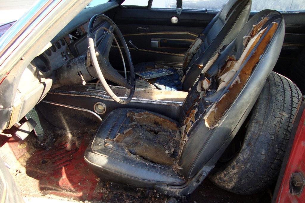 Mousy Mopar 1970 Dodge Charger R T