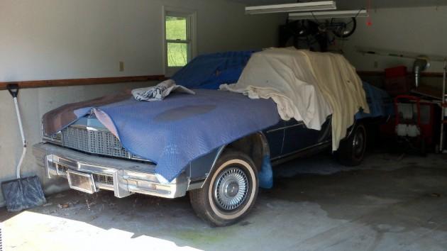 1979 Chevrolet Caprice
