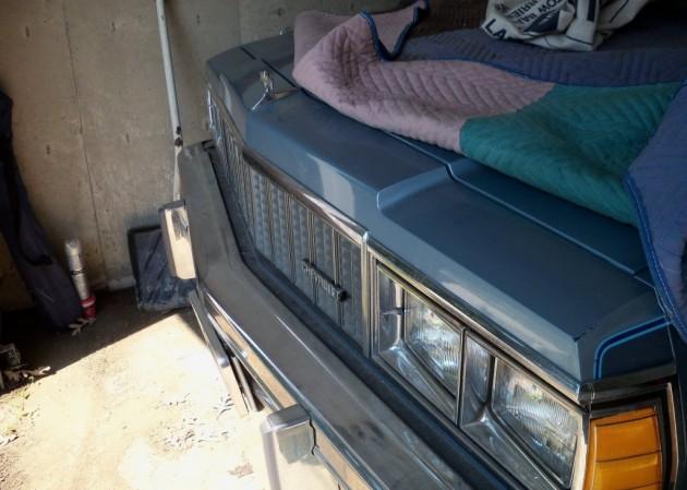 1979 Chevy Caprice