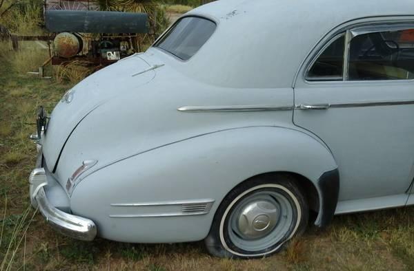 41 Buick rear q