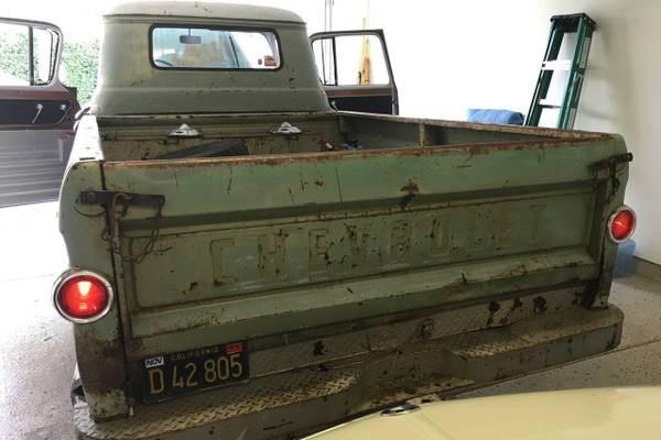 59 Apache rear