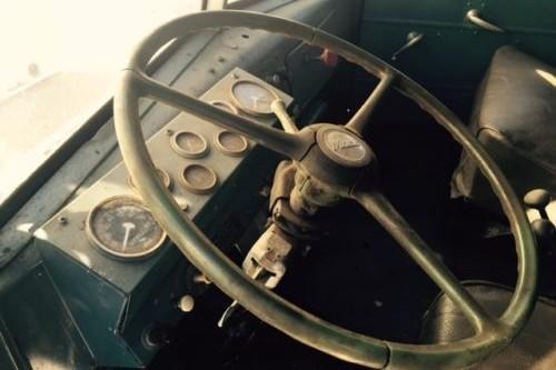 '61 Holmes wheel