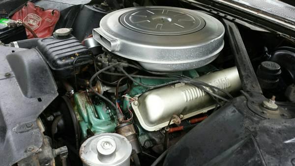 62 bird engine