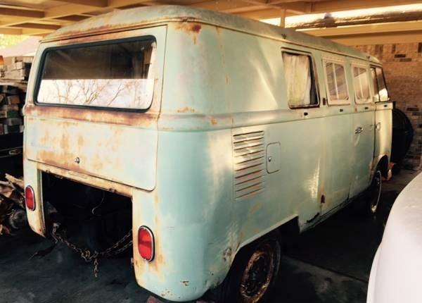 '64 EZ Camper rear right