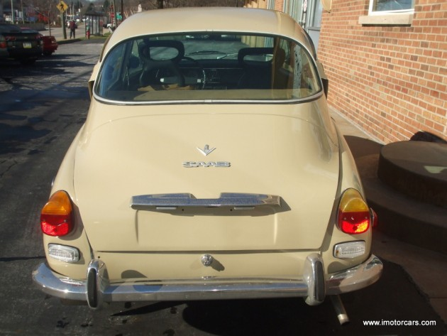 '70 96 rear
