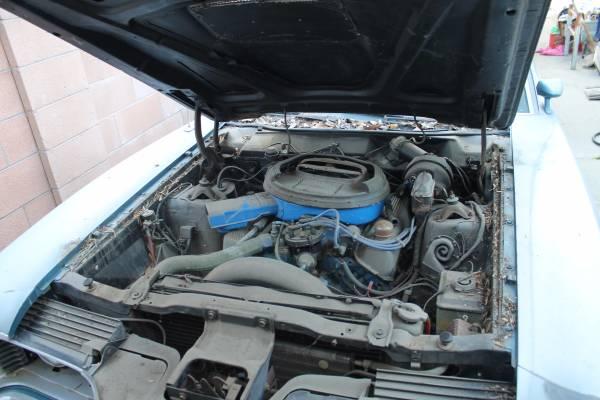 Cyclone engine