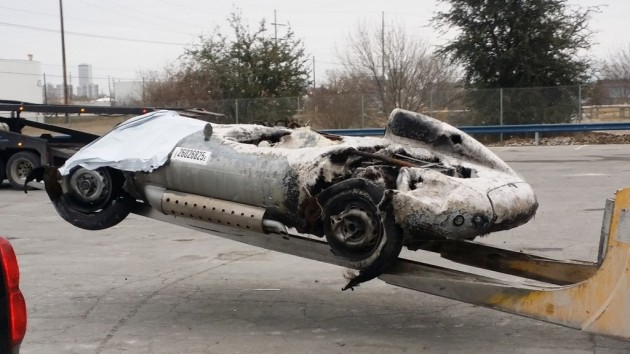 How to get a Jaguar D-Type For $325