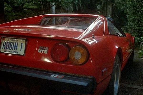 Magnum Ferrari 308 GTS