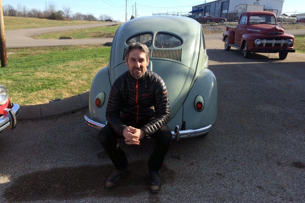 Mike S Split Window 1952 Vw Beetle