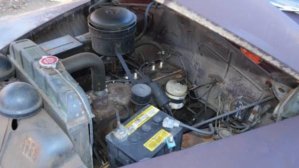 Ply engine