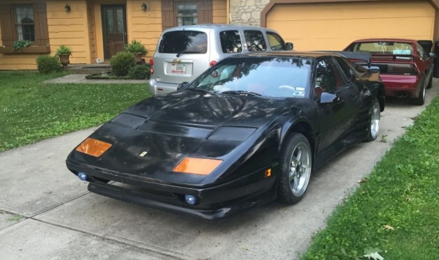 1985 Aldino Fiero: Are You Fooled?