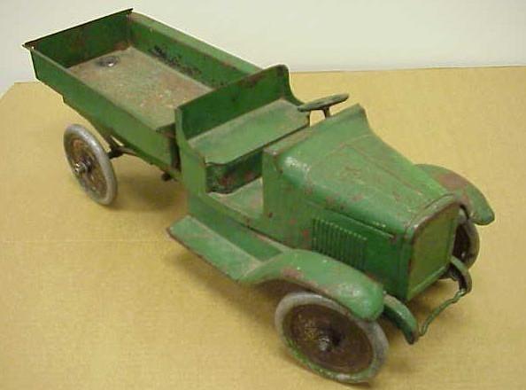 Mini Truck Restoration Project