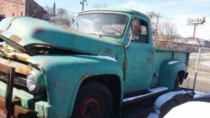 Dirt Cheap: 1953 Ford F100 For $500