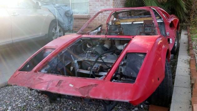 1985 Ferrari 308 GTB