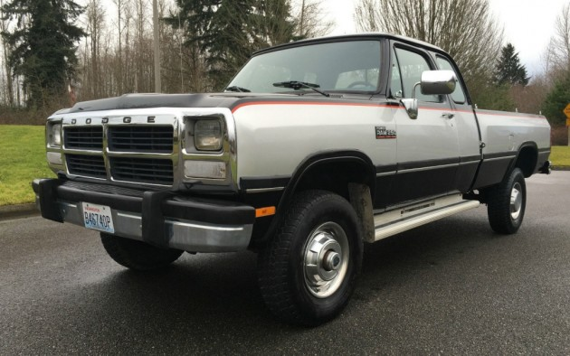 What's This Ugly Old Dodge Worth?