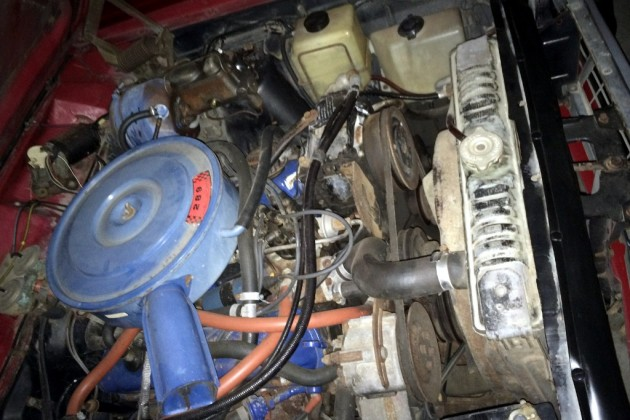 Dave's Ford Fairlane (3)
