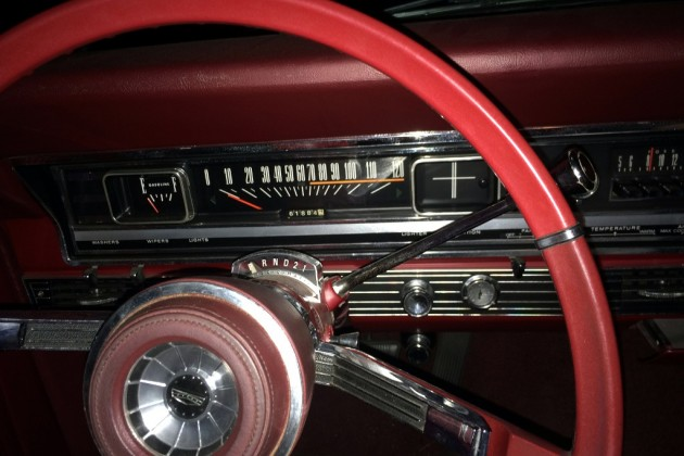 Dave's Ford Fairlane (5)