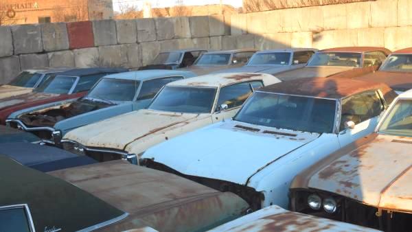 Impala Yard