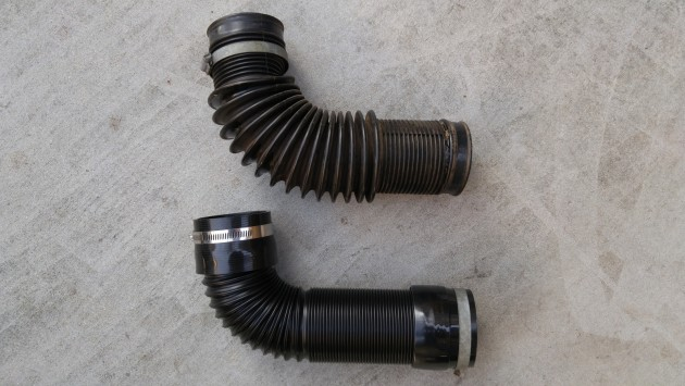 Intake Bellows