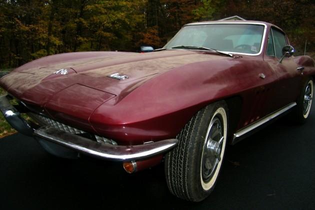 Jason's 1966 Corvette (11)