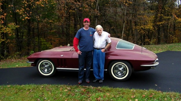 Jason's 1966 Corvette (12)