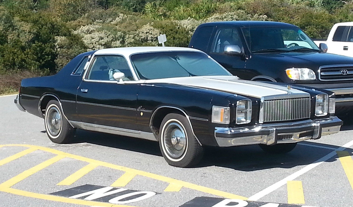 List Of Cars >> Soft Corinthian Leather! 1979 Chrysler Cordoba Special