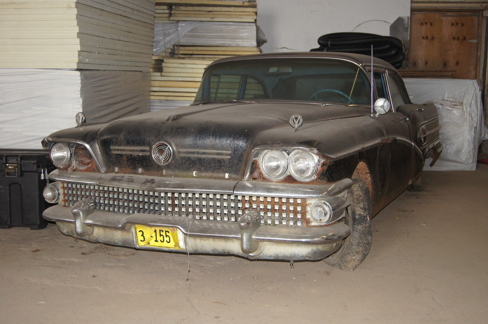 Special Enough For You 1958 Buick Special