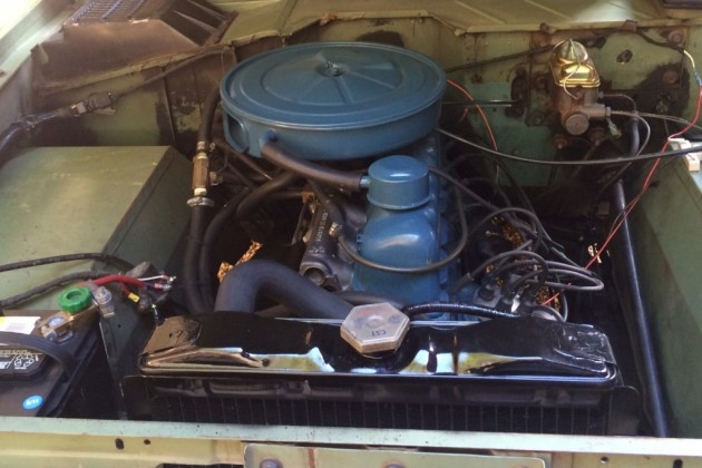 What Is It Worth Super Clean 1969 Ford Bronco Half Cab