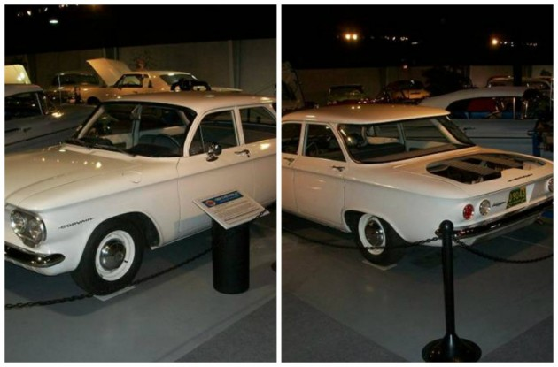 Like Early Corvairs Ten 1960 Corvairs For Sale