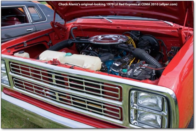 Cars For Sale By Owner In Bakersfield Ca >> 1978 Lil Red Express Craigslist | Autos Weblog