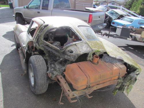 Engine Damaged Cars For Sale